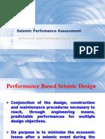 4 - Seismic Analysis Procedures