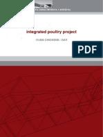 Project Avicola Inglés 2.000 P-h