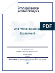 2nd Wind Exercise Equipment United States
