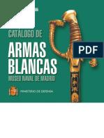 CATÁLOGO ARMAS BLANCAS Museo Naval de Madrid (286 pgs).pdf