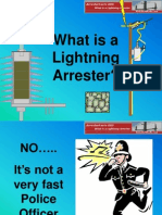 ArresterFacts 009 What is an Arrester R3