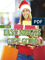 Last Minute Gift Guide 15