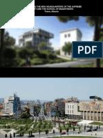 Nicolas Firket Architects - BevkPerovicArhitekti - Atelier 4 - Michel Desvigne