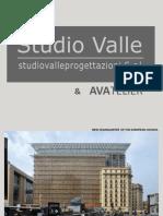 AVAtelier + Studio Valle