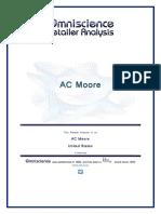 AC Moore United States