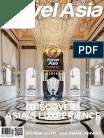 NOW Travel Asia, November-December 2015