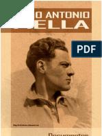 Documentos Julio Antonio Mella.