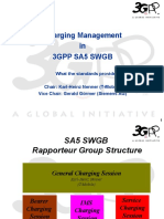 Presentation of 3GPP Charging Management-Sep 2004