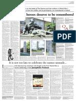 Irish Literature of the First World War