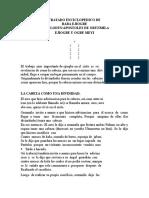 Encilopedia de Ejiogbe