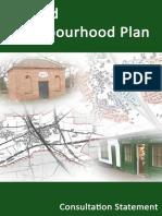 tuxford consultation statementhm 211215