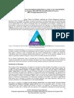 Paper a Hoyos - La PMO en El Proceso de Planeamiento Estrategico - Congreso PMI Lima 2015