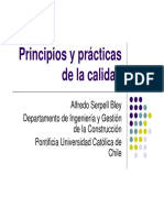 03. Principios y Prácticas de La Calidad - Filosofía de La Calidad