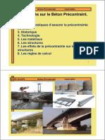 ENPC BP Généralités