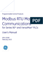 GFK2220F Modbus RTU Master Comm User Manual 20150202 Web(1)