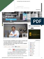Daniel Angelici_ bingos, Side y lobbies macristas _ 442.pdf