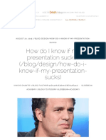 How Do I Know if My Presentation Sucks_ — the Slidebean Blog