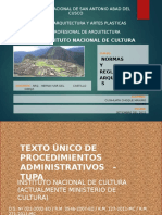 Tupa Inc - Entrega