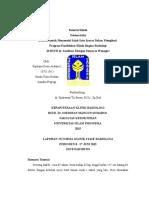 tutorial klinik osteoartritis.doc