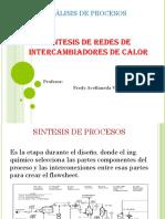 1a Clase. Presentación Sintesis de RIC (1a Clase) (1)