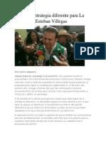 17.12.15 Estrategia Diferente Para La Laguna de Esteban Villegas