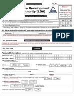 LDA_GC_Form Islamiyat Solved MCQs Muhammad Faisal Ul Islam