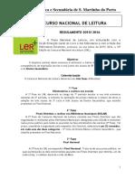 Regulamento CNL 2015/16