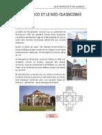 Www.espace-etudiant.net - Rococo Et Le Neo-classicisme S1