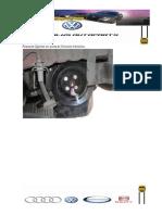 Instalacion de Direccion Hidraulica