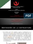 Modelacion estructural albañileria
