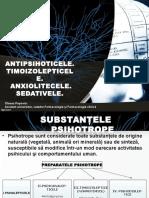 antipsihotice