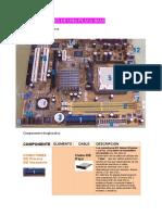 Tarea1.SI.componentes de Una Placa