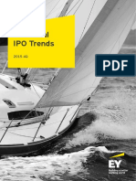 EY Global IPO Trends Q4 2015
