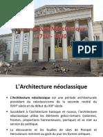Www.espace-etudiant.net - L'Architecture Néoclassique 1750-1830