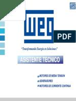Análisis Del Aislante - Complemento DT 7