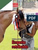 PECUARIA Y NEGOCIOS - AÑO 12 - NUMERO 135 - OCTUBRE 2015 - PARAGUAY - PORTALGUARANI