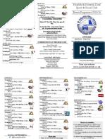 Deaf Club Events_2015-16