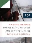 Making Refuge by Catherine Besteman