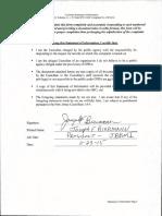 NJSPCA Response to GRC Complaint 2015-316
