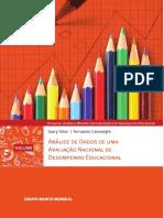 Banco Mundial - Análise de Dados de Avaliação Educacional