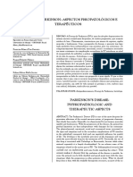 Ferreira 2010 - Doença de Parkinson Aspectos Fisiopatológicos e Terapêuticos