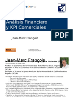 Analisis Financiero y KPI Comerciales - Oct 2015 - Seccion I