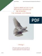 Los Mamos Arhuacos y Las Enseñanzas Gnósticas de Nuestro v.M. Samael Aun Weor