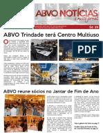 ABVO Noticias Nr 029 Mes 12 2015