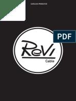 Catalogo Cable Revi