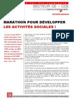 Tract Marathon As