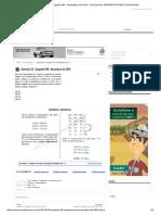 Questão 23 - Sargento PM - Novembro de 2014 - Prof Josimar MATEMÁTICA PARA CONCURSOS