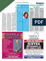 Las Americas Newspaper