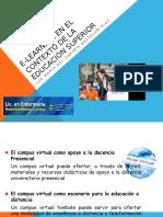 P 1 E-LERNING EN EL CONTEXTOES Lectura 3.ppsx