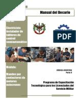 Mandos Contactores Motores-Asincronos-MINDEF Parte2 1356